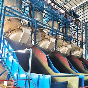 Jual Rebusan Vertikal Pabrik Sawit