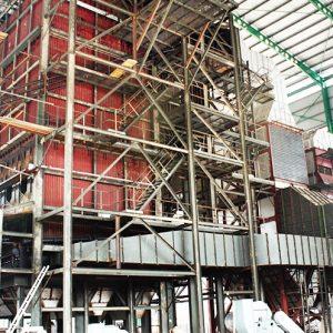 jual boiler pabrik sawit