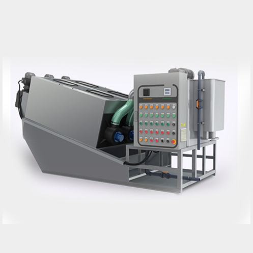 Jual mesin pengolah limbah pabrik sawit