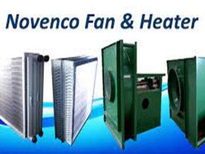 Mengenal Sistem Fan / Blower di Pabrik Sawit