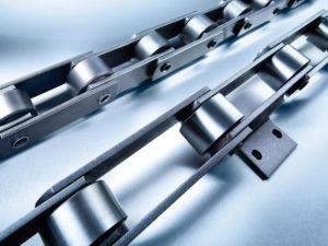 Mengintip Kinerja Conveyor Chain & Sprocket di Pabrik Kelapa Sawit