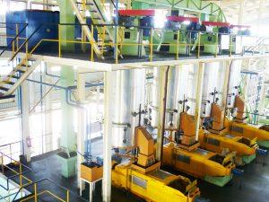 Mengintip Macam Macam Sparepart Digester di Pabrik Kelapa Sawit