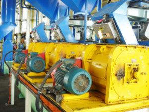 Mengulas Serba Serbi Mesin Ripple Mill di PKS