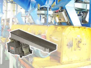 Yuk Simak Penggunaan Alat Vibratory Feeder di Pabrik Sawit