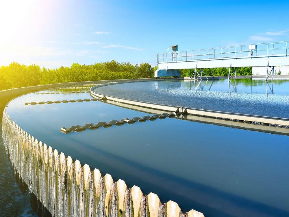 Jual Water Treatment Plant Untuk Pabrik Kelapa Sawit