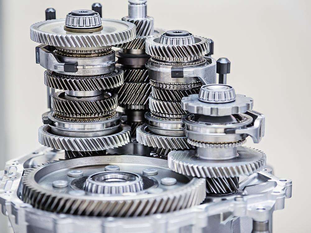 Jual Gear Motor Mesin Pabrik Sawit