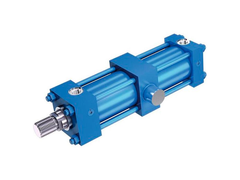 Jual Rexroth Hydraulic System Mesin Pabrik Sawit
