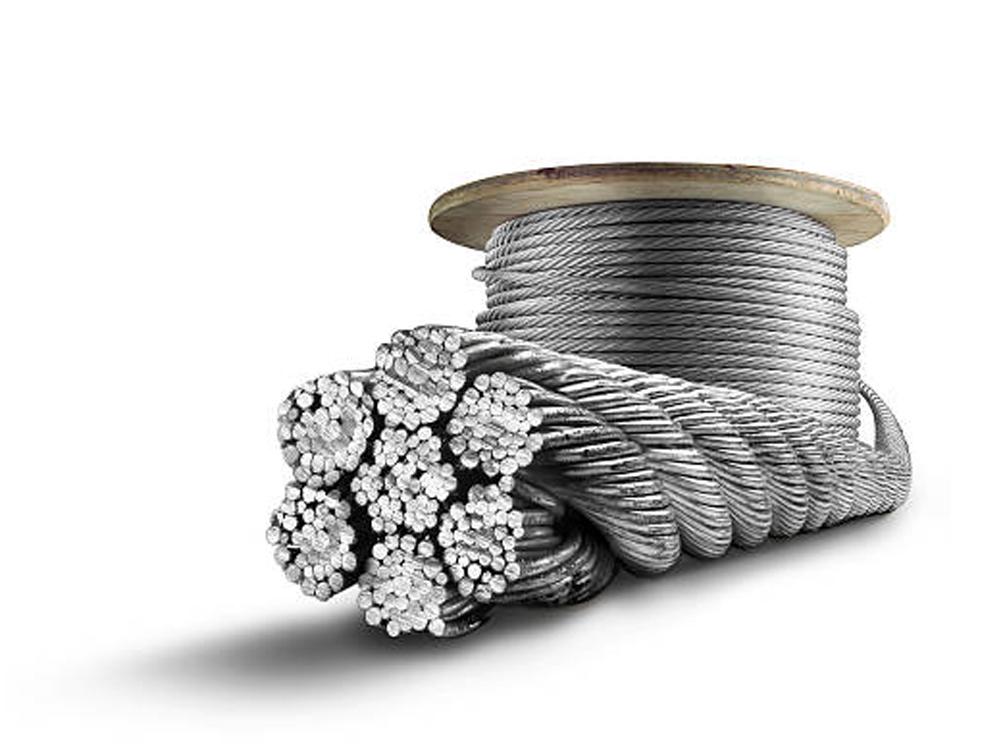Jual Wire Rope Untuk Tarik Lori Di Pabrik Kelapa Sawit